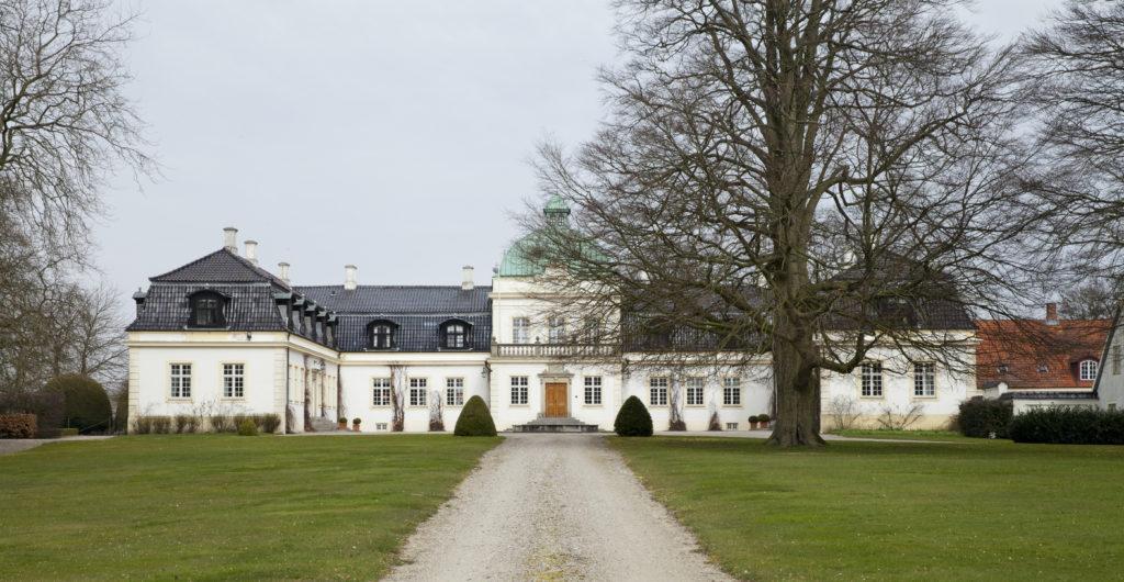 Jordberga slott